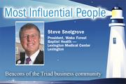 Steve Snelgrove