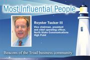 Royster Tucker III
