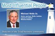 Michael Wells Sr.
