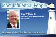 Coy Williard Jr.