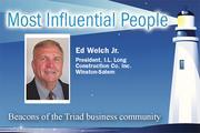Ed Welch Jr.