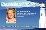 Dr. Aldona Wos