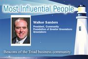 Walker Sanders