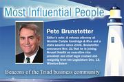 Pete Brunstetter
