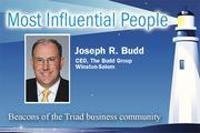Joseph R. Budd