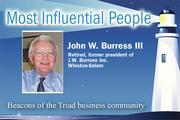 John W. Burress III