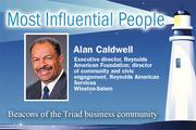 Alan Caldwell