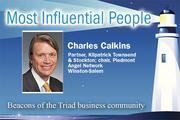 Charles Calkins