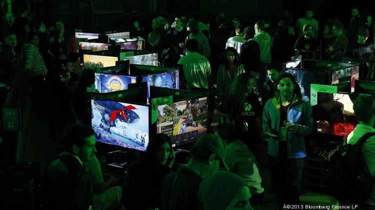 AFK Gamer Lounge to replace Los Gatos Brewing Co. in downtown San ...