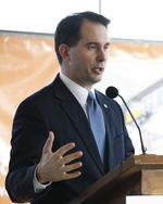 Gov. Walker requests six-month extension on Kenosha casino decision