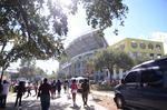 Fans mean business at 2013 Florida Classic