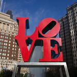 Artist behind Philadelphia's LOVE statue, <strong>Robert</strong> Indiana, dies