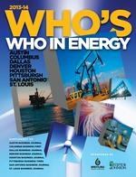 Who's Who in Energy 2013: Searchable database