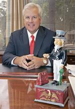Bank of Houston CEO discusses $170M deal with McKinney bank