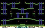 An original Jumpman level.