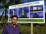 Tampa development action moving to less than prime locations