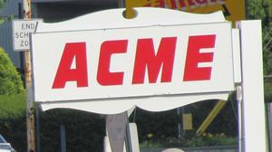 Bensalem Acme adding restaurant, readying for beer sales
