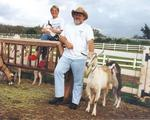 Maui's Surfing Goat Dairy sales running 18% ahead of last year