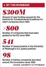 Institute created to elevate innovation