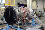 The engine is being developed in a public-private partnership between the U.S. government and GE Aviation. GE Aviation has invested nearly $1 billion in the engine's development, though the Air Force's investment wasn't disclosed.