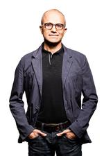 Nadella reportedly has inside track to become Microsoft CEO