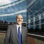 New Albany hospital's CEO is leaving