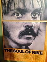 Artifacts on display: A walking tour of Nike's campus (photos)