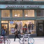 Destination Maternity CEO abruptly resigns, new leader named