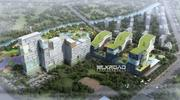 The project is to begin construction in mid-2014 and conclude by late 2015 or early 2016.