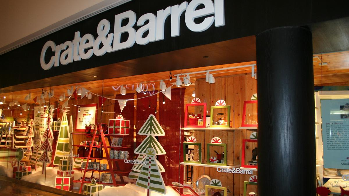 land of nod owned by crate barrel closes brick and mortar stores chicago business journal. Black Bedroom Furniture Sets. Home Design Ideas