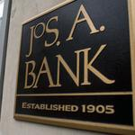 Jos. A. Bank rejects $1.5B offer from Men's Wearhouse