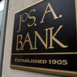 Men's Wearhouse investor calls Jos. A. Bank deal for Eddie Bauer 'desperate tactics'