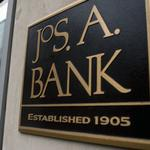 Jos. A. Bank willing to consider a higher price from Men's Wearhouse