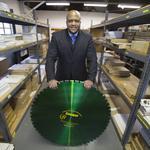 Diamond Discs to move from West Allis to Milwaukee, plans to add jobs