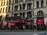Visitors fill new rooms in downtown Milwaukee hotels