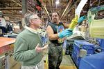 Rising wages overseas fuel more 'onshoring' to U.S.