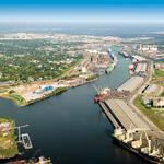 Petrochem, port improvements drive surge in industrial real estate