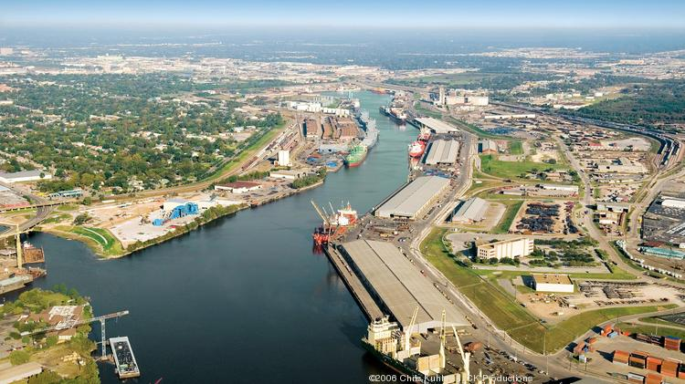 Coast Guard responds to Houston Ship Channel collision