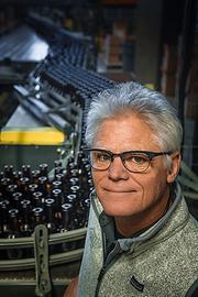 John McDonald of Boulevard Brewing Co.