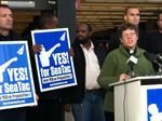 SeaTac minimum wage officially passes, but foes to seek recount