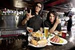Gene Simmons, Paul Stanley of Kiss to open Maui Rock & Brews in January