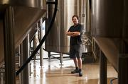 Eric Warner, brewmaster of Karbach Brewing Co.