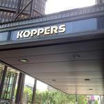 Koppers drops 14 percent after posting 3Q loss