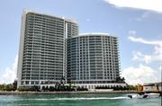 51 unsold condo-hotel units at One Bal Harbour are set to hit the auction block on Dec. 4.
