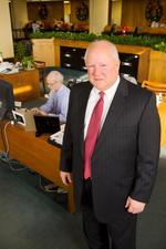 Jefferson Bank shrinks its way to profitability