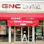 GNC reviewing advertising agencies, industry trade pub says