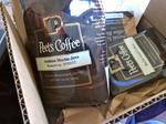 D.C.-area Caribou Coffees will start turning into Peet's in spring 2014