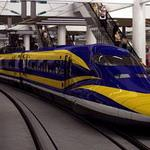 High-speed rail faces skeptical lawmaker, foreshadows coming Capitol fight