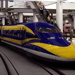 Bullet train gains steady funding as opponents still fight
