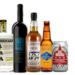 Booze delivery service Ultra slapped with cease-and-desist order in D.C.